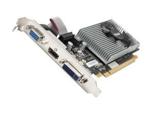 MSI Radeon HD 5450 R5450-MD1G Video Card