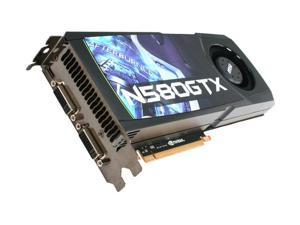 MSI GeForce GTX 580 (Fermi) N580GTX-M2D15D5 Video Card