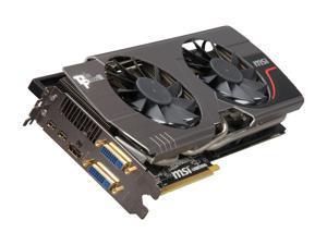 MSI Radeon HD 6970 R6970 Lightning Video Card