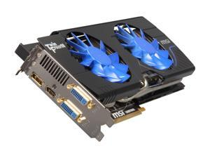MSI GeForce GTX 580 (Fermi) N580GTX Lightning Xtreme Edition Video Card