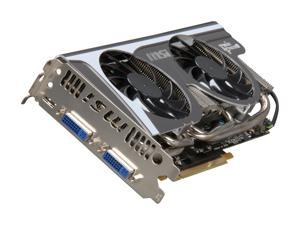 MSI GeForce GTX 560 Ti (Fermi) N560GTX-Ti Twin Frozr II Video Card