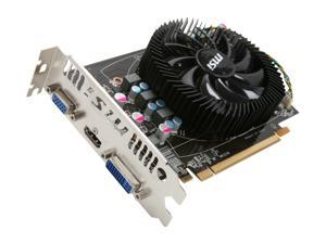 MSI Radeon HD 6770 R6770-MD1GD5 Video Card