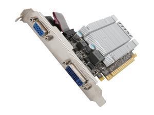 MSI GeForce 8400 GS N8400GS-D512H/LP Video Card