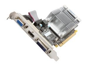 MSI Radeon HD 5450 R5450-MD512H-CO-R Video Card