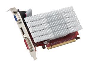 MSI Radeon HD 5450 R5450-MD512D3H/LP Video Card