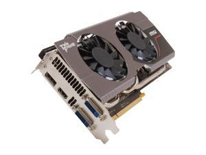 MSI GeForce GTX 680 N680GTX Twin Frozr 4GD5/OC Video Card