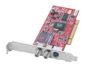 MSI TV Tuner PCI Card MS-8621-010
