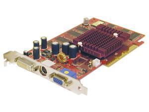 GAINWARD GeForce FX 5200 FX PP Pro/680 TV/DVI Video Card