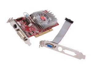 VisionTek Radeon X1300 VTKX1300256PCI-SFF Video Card