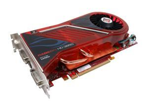 VisionTek Radeon HD 3850 900206 Video Card