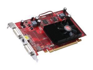 VisionTek Radeon HD 3650 DirectX 10.1 900232 512MB 128-Bit GDDR2 PCI Express 2.0 x16 HDCP Ready CrossFireX Support Video Card