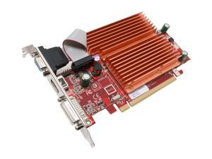 VisionTek 900231 Radeon HD 3450 512MB 64-bit GDDR2 PCI Express 2.0 x16 HDCP Ready CrossFireX Support Video Card