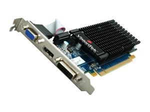 VisionTek Radeon HD 5450 (Cedar) 900315 1GB 64-Bit DDR3 PCI Express 2.1 x16 HDCP Ready Low Profile Ready Video Card
