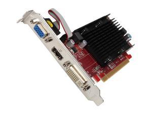 VisionTek 900356 Radeon HD 5450 2GB DDR3 PCI Express 2.0 x16 HDCP Ready Video Card