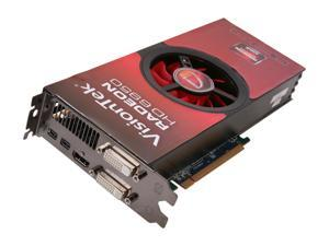 VisionTek Radeon HD 6950 69502GHK Video Card