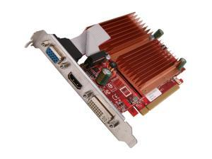 VisionTek Radeon HD 3450 3450PCIE512 Video Card