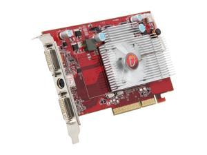 VisionTek Radeon HD 3650 400732 Video Card