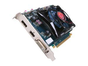 VisionTek Radeon HD 7750 900503 Video Card