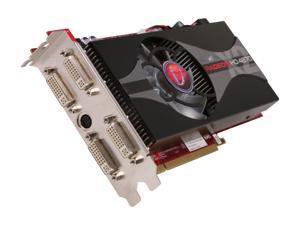 VisionTek Radeon HD 4670 X2 400588 Video Card