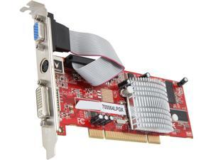 VisionTek Radeon 7000 401000 64MB DDR PCI Video Card