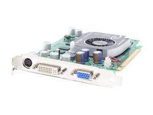 EVGA GeForce 7600GS 256-P2-N547 Video Card