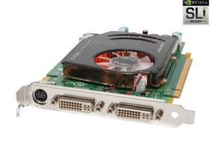 EVGA GeForce 7600GT 256-P2-N554-AX Video Card