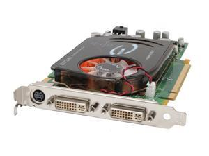 EVGA GeForce 7900GT 256-P2-N569-SG Signature Series Video Card
