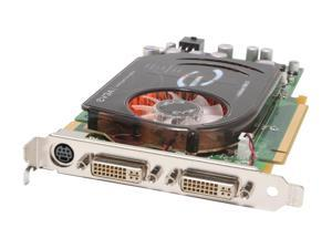 EVGA GeForce 7900GT 512-P2-N568-AR KO Video Card