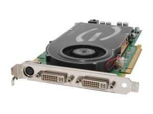 EVGA GeForce 7800GT 256-P2-N516-RX Video Card