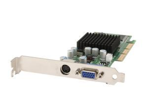 EVGA GeForce 6200LE 128-A8-N292-LX Video Card