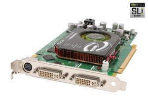 EVGA GeForce 7900GT 256-P2-N560-RX Video Card