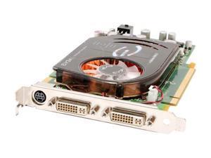 EVGA GeForce 7900GT 256-P2-N562-RX Video Card