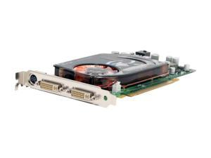 EVGA GeForce 7900GS 256-P2-N624-AR Video Card