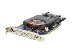 EVGA GeForce 7 Series SuperClocked GeForce 7950GT 512-P2-N637-AR KO Superclocked Video Card