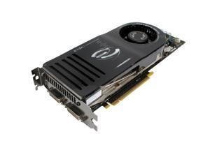 EVGA GeForce 8800 GTX 768-P2-N831-AR Video Card