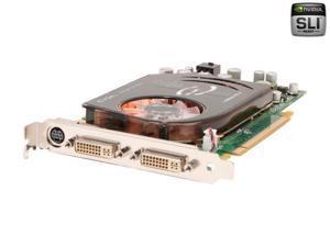EVGA GeForce 7950GT 256-P2-N636-AR Video Card