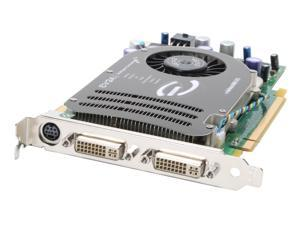 EVGA GeForce 8600 GTS 256-P2-N761-AR Video Card