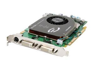 EVGA GeForce 8600 GT 256-P2-N755-TR Video Card