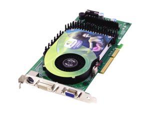 EVGA GeForce 6800GT 256-A8-N344-AX Video Card