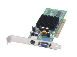 EVGA GeForce MX4000 064-P1-NV91-LX Video Card
