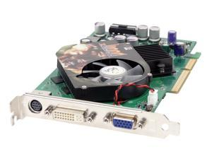 EVGA GeForce 6600GT 128-A8-N350 Video Card