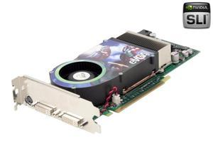 EVGA GeForce 6800Ultra 256-P2-N377-AX Video Card