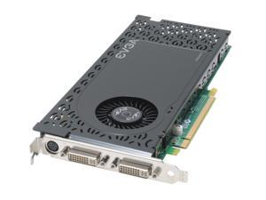 EVGA GeForce 7800GTX 256-P2-N529-AX Video Card
