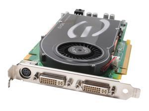 EVGA GeForce 7800GT 256-P2-N516 Video Card - OEM