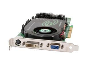 EVGA GeForce 6800GS 256-A8-N397-TX Video Card