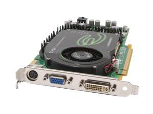 EVGA GeForce 6800GS 256-P2-N391-AX Video Card