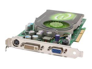 EVGA GeForce 7800GS 256-A8-N509-AX Video Card