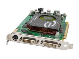 EVGA GeForce 7900GT 256-P2-N563-AX Video Card