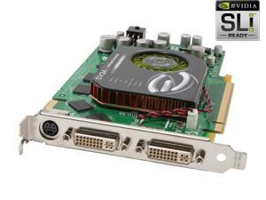 EVGA GeForce 7900GT 256-P2-N565-AX Video Card