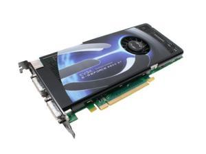 EVGA GeForce 8800GT 512-P3-N806-A1 Video Card
